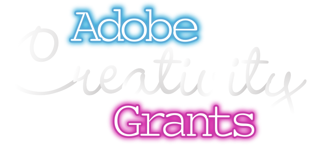 Adobe Creativity Grants